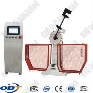 彭水苗族土家族自治县液晶显示全自动落锤冲击试验机